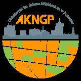 Logo Akademickiego Koła Naukowego Gospodarki Przestrzennej
